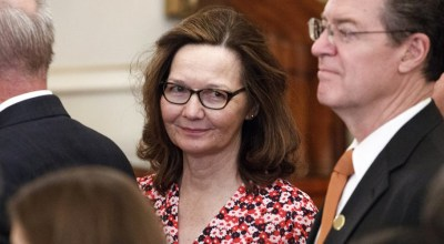 Gina Haspel Should be the Next Director of the CIA