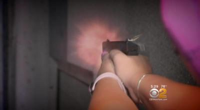 Pro-Gun vs. Pro-Gun Control… The Conversation