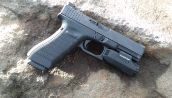 Is the Glock an outdated pistol?