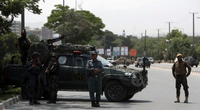 Afghanistan: Clerics killed in suicide bombing after condemnation of suicide attacks