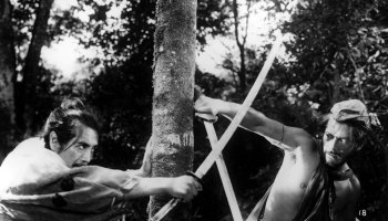 """""""Rashomon"""" and the reality of a fight"""