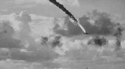 On This Day, June 19,1944, The Great Marianas Turkey Shoot