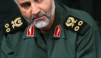 Revenge of the Guardians: How the Iranians will evade new US Sanctions