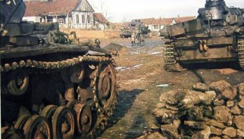 On This Date, in1941, Operation Barbarossa, Germany Invades USSR