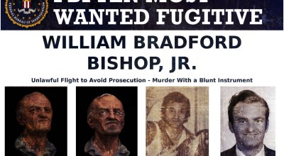 Where is former Army Linguist (and mass murderer) William Bradford Bishop?
