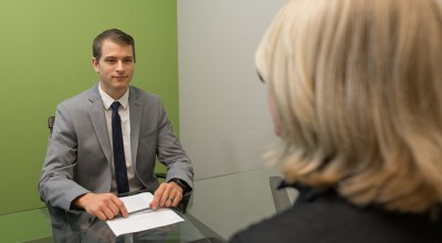 Three tips to help veterans ace a job interview (from a Marine turned hiring manager)