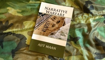 Book Review: 'Narrative Warfare' by Dr. Ajit Maan offers a frightening glimpse into the power of influence
