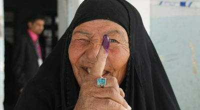 Kurdistan gears up for election season with an all new electoral registration staff
