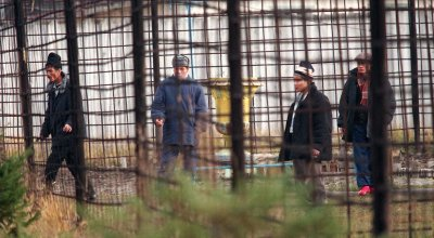 Report estimates '794,000 people lived in conditions of modern slavery in Russia' in 2016