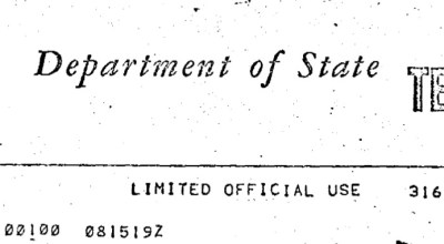 Declassified 1970 State Dept. memo shows how modern Russian propaganda draws from Soviet predecessors