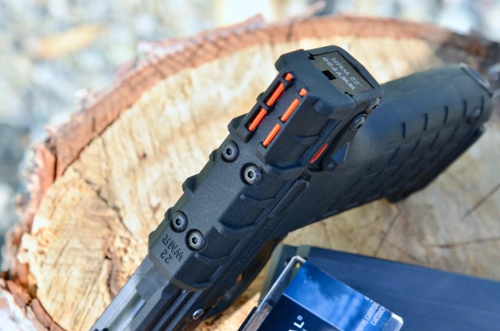 Kel-Tec PMR 30: A .22 Magnum for the Masses