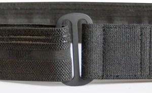 A Better Start to a Gun Belt: Blauer Guardian III Keeper Belt