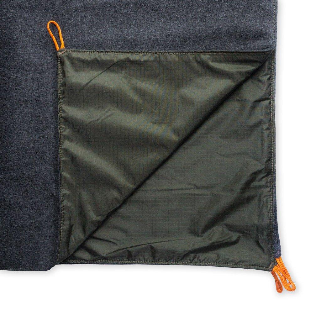 The Prometheus Design Werx T.P.B.   Not your average blanket