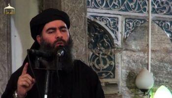 Abu Bakr al-Baghdadi releases new recording calling for jihad