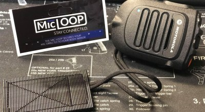 Stay Connected with The Mic Loop