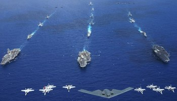 Defense spending and economics: How America really stacks up against other nations