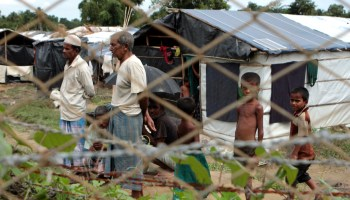 Analysis on Myanmar/Burma: Rebuilding Rakhine State, repatriating the Rohingya