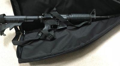 Elite Survival Systems Rifle Case