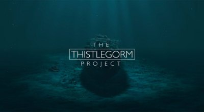 Image courtesy of the Thistlegorm Project