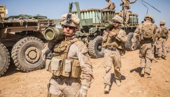US forces in Syria are preparing for a Russian assault: Is war a likely outcome?