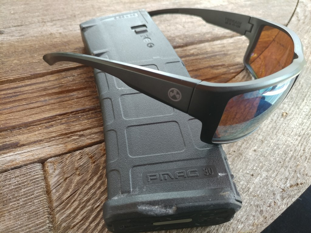 Magpul Terrain | Eye Protection Perfected