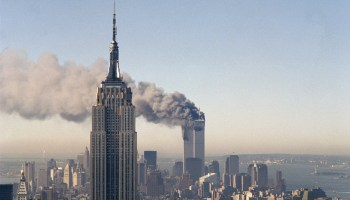 9/11 in Pictures: The tragic day that changed the course of history