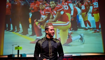 Hero or villain: Why does Kaepernick have to be one or the other? (Part I)