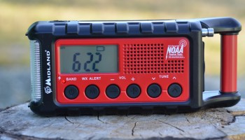 Midland Weather Radio: Just in Time for Storm Season
