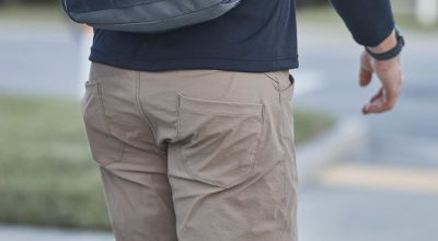 New GORUCK Simple Pants Heavy: Ready for Any Cold Weather Rucking Adventure