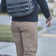 New GORUCK Simple Pants Heavy