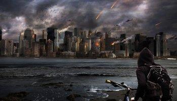 The Go-Bag   Living through a terror attack, natural disaster or mass shooting