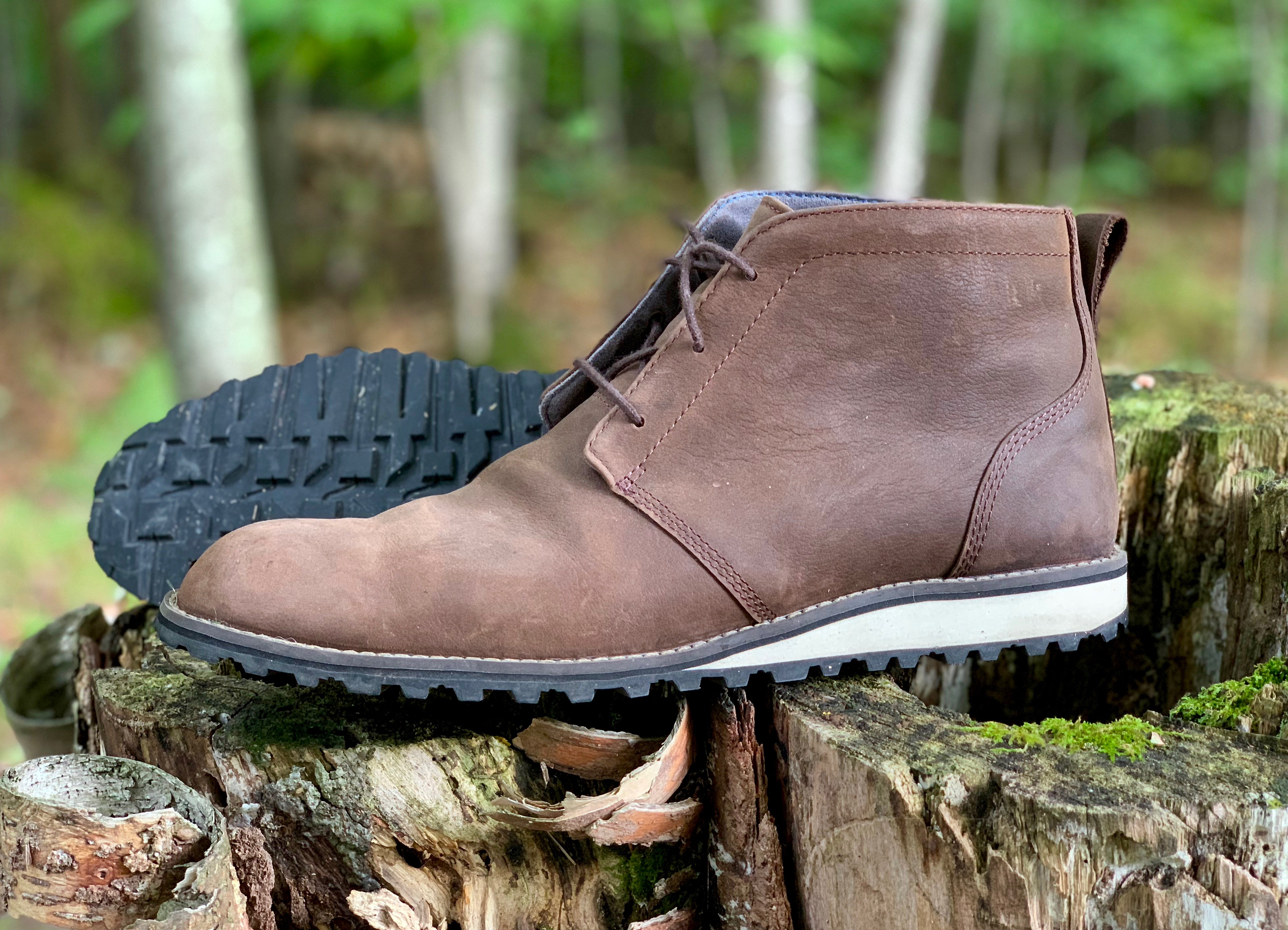 Mission Ready Chukka   by 5.11 Tactical