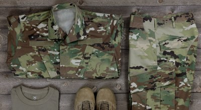 Operational Camouflage Pattern Uniforms for Sale at TacticalGear.com