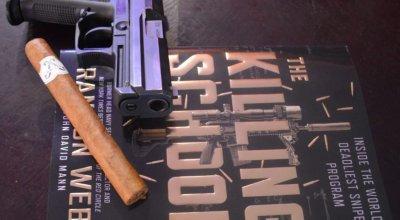 The Killing School | Inside The Worlds Deadliest Sniper Program