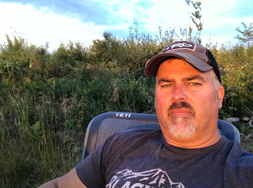 Hondo Base Camp Chair