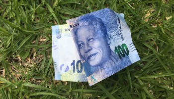 South Africa heads into first recession in nine years