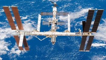Take an in-depth tour of the International Space Station NASA fears may soon be left uninhabited