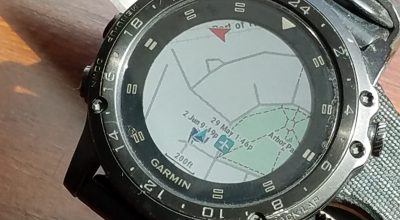 Garmin Tactix Charlie | One watch to rule them all