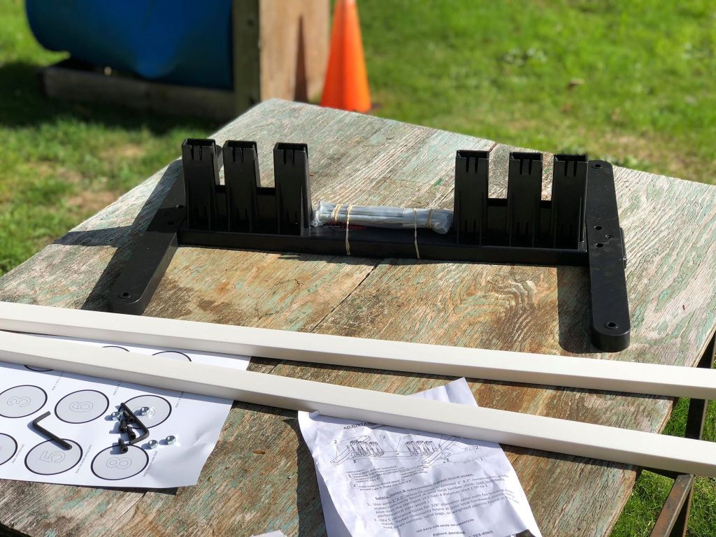 Take it With You With HatPoint Target Stands