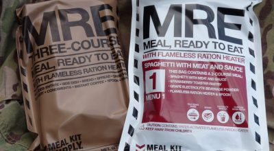 Meal Kit Supply | Evolution of a Meal
