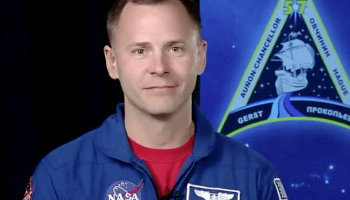 Watch: NASA astronaut Nick Hague explains what it was like to survive aborted Soyuz rocket launch