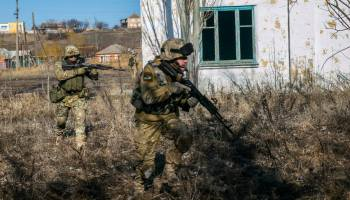 Ukraine vs Russia: What is really going on with the latest standoff?