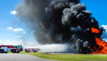 Congress takes steps to expand burn pit research efforts