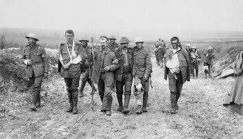 """World War I, """"The War to End All Wars"""" Centennial"""