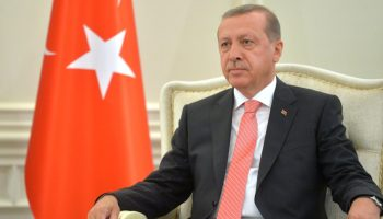 Erdogan throws down the gauntlet in the Med, claims natural gas reserve near Cyprus belongs to Turkey
