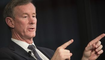 Op-Ed: Breaking down the Trump-McRaven catfight
