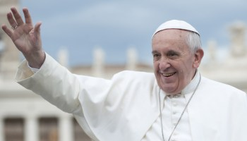 Will Pope Francis travel to North Korea in 2019?