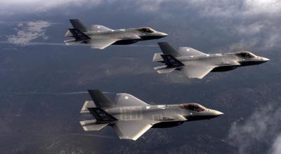 Government projections say America's next fighter could cost $300 million per plane — here's why that's misleading