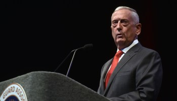 Mattis takes on Russia, China and American complacency: 'We have no preordained right to victory on the battlefield'