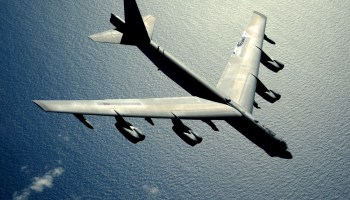 America's oldest bomber could become its most powerful 'arsenal plane'